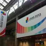 JGAS(印刷機材展)レポート