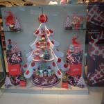 リボードでクリスマスツリー 「PLAZA編①」