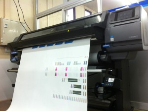 HP Latex360
