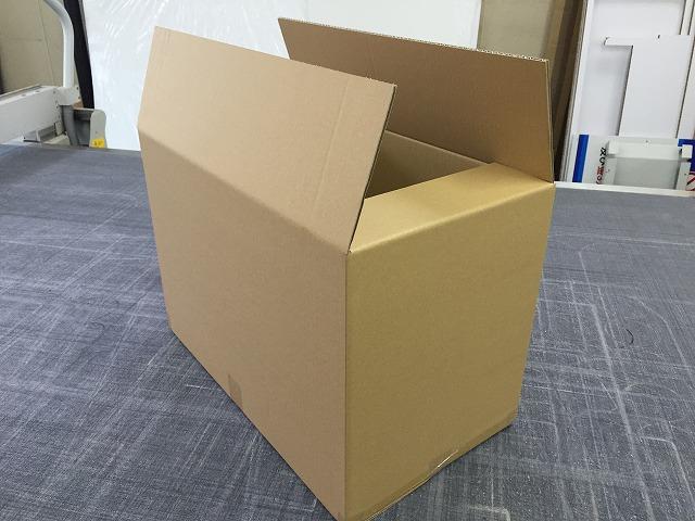 ダンボール箱 特注サイズ