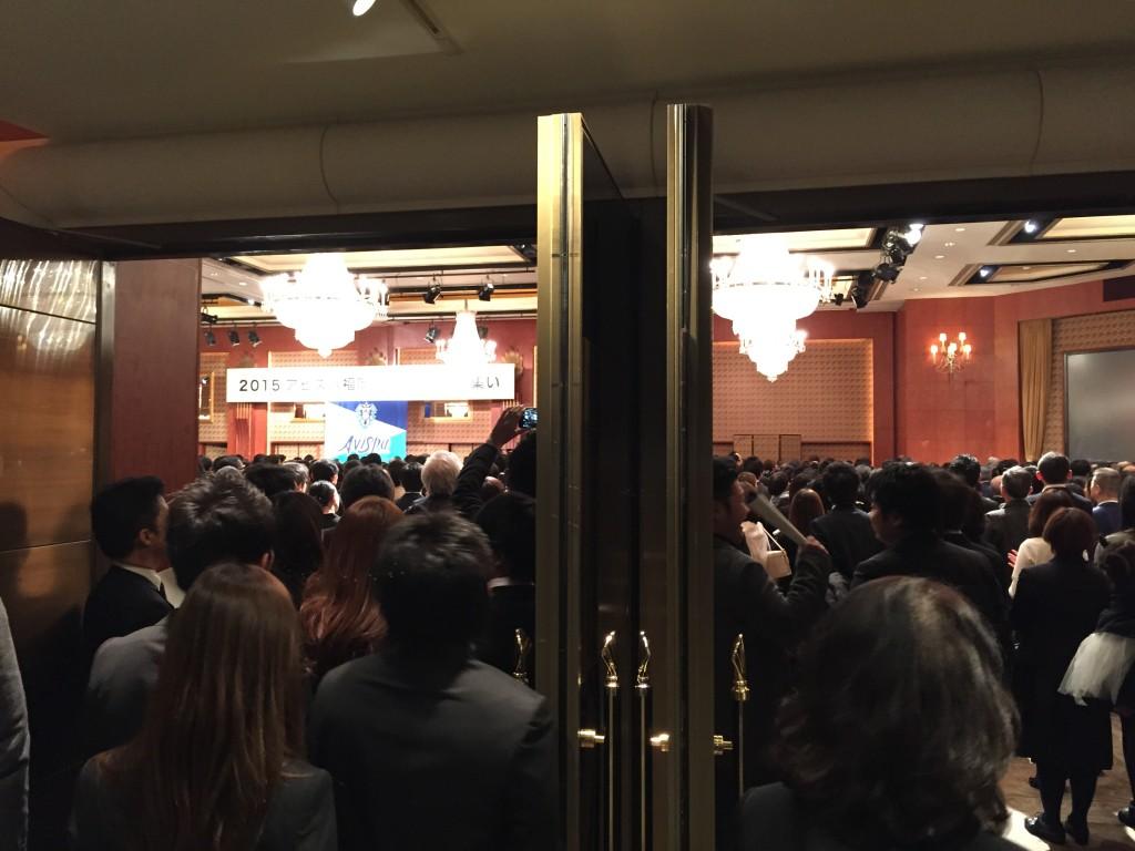アビスパ福岡 感謝の集い