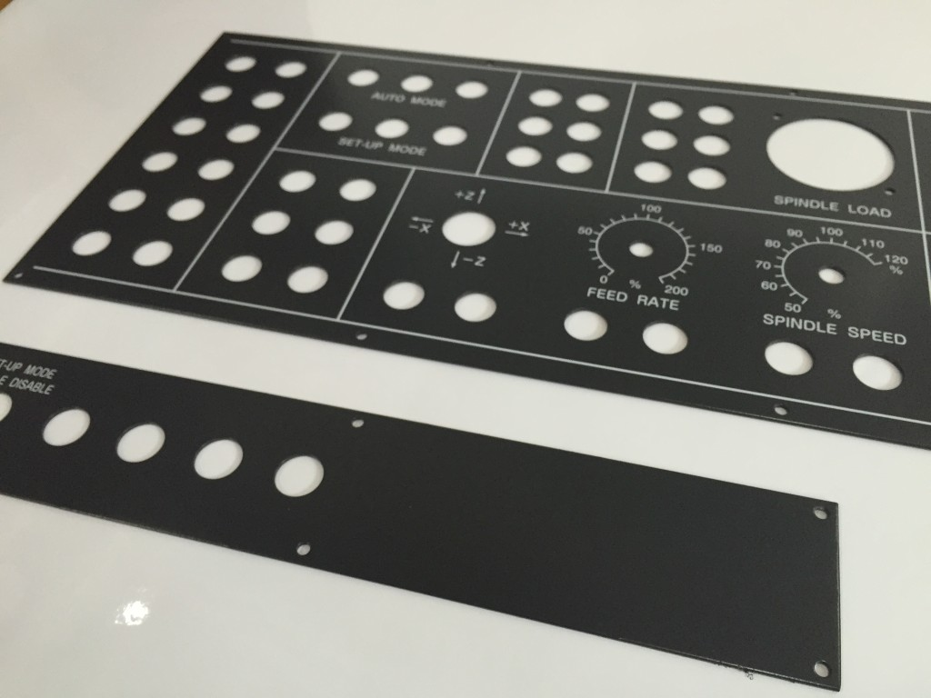 ステンレス シルク印刷