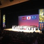 和太鼓大会に行ってきました。