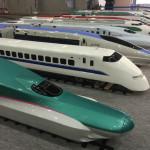 鉄道ひろばin北九州に行ってきたのですが・・・