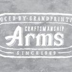 壁紙プロジェクト『Arms』について