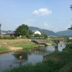 休日は糸島で。