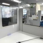 日本中のオフィスにダンボールパーテーションを設置したい!